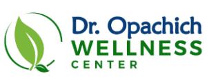 Opachich Wellness Center Logo