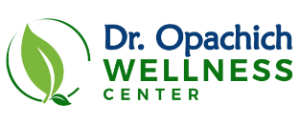 Opachich Wellness Center Logo
