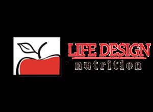 Life Design Nutrition Logo