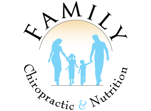 Family Chiropractic & Nutrition Logo