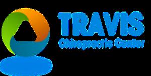 Travis Chiropractic Center Logo