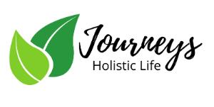 Journeys Holistic Life Logo