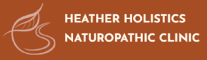 Heather Holistics Logo