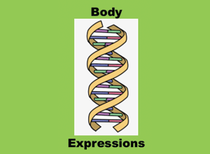 Body Expressions Logo
