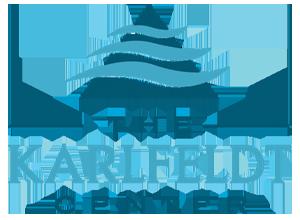 The Karlfeldt Center Logo