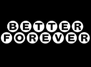 Better Forever Logo