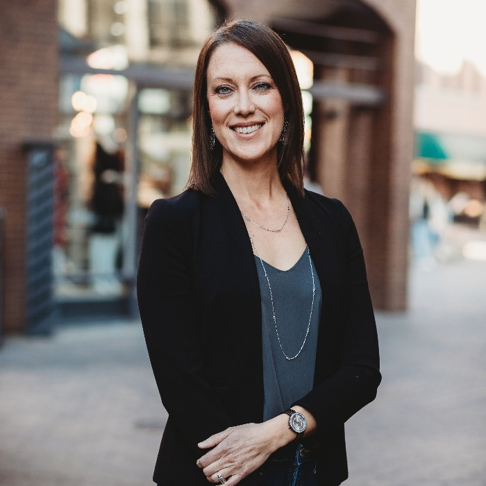 Lauren Kolowski, DC - Head Practitioner and Owner