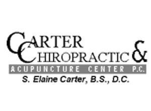 Dr. Elaine Carter Logo