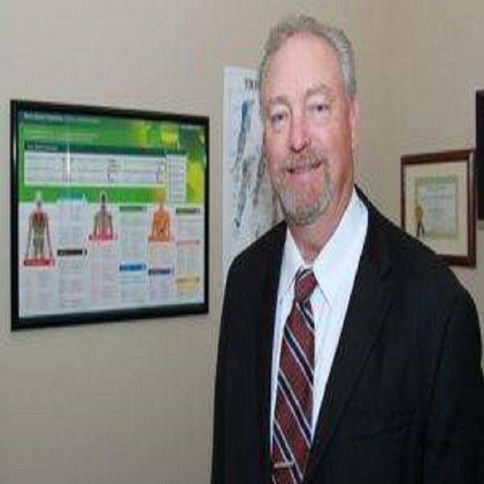 Image of Dr. Waterman