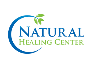 Natural Healing Center and Institute Logo