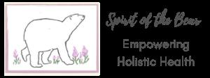 Spirit of the Bear Logo