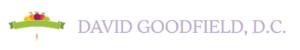 David Goodfield, DC Logo