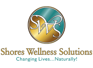 Shores Wellness Solutions Logo
