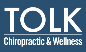 Tolk Chiropractic and Wellness Center Logo