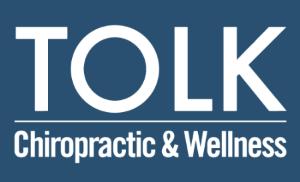 Tolk Chiropractic and Wellness Center Logo