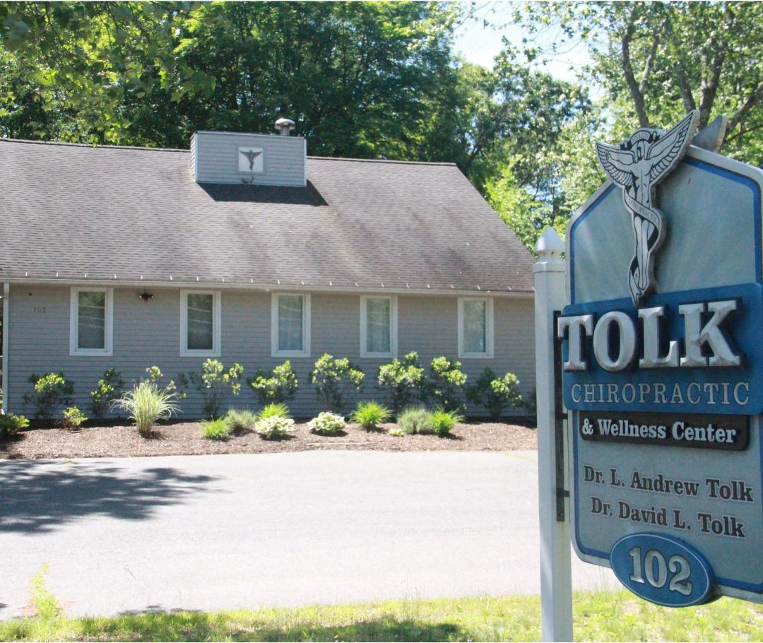 Tolk Chiropractic and Wellness Center