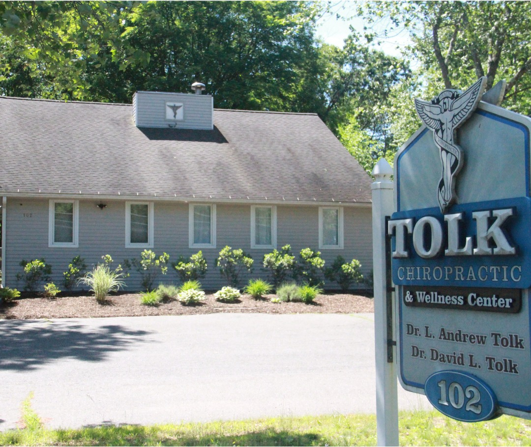 Tolk Chiropractic and Wellness Center