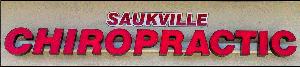 Saukville Chiropractic Logo