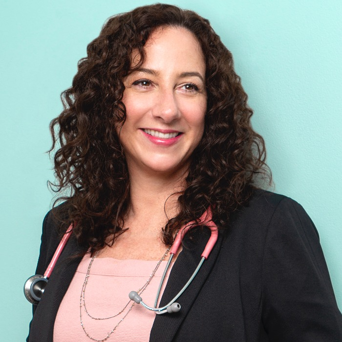 Dr. Dana Cohen, physician, owner