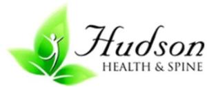 Hudson Health and Spine Logo