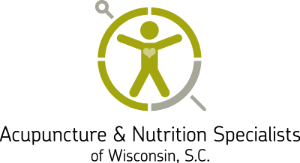 Acupuncture and Nutrition Specialist of WI Logo