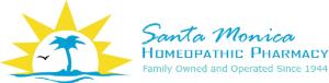Santa Monica Homeopathic Pharmacy Logo