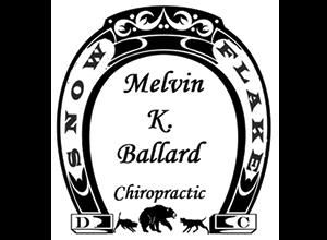 Ballard Chiropractic Logo