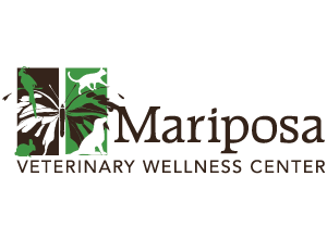 Mariposa Veterinary Wellness Center, LLC Logo