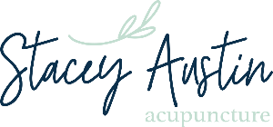 Stacey Austin Acupuncture Logo