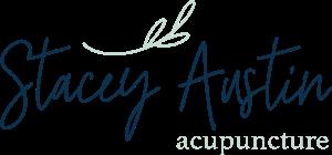 Stacey Austin Acupuncture Logo