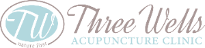 Three Wells Acupuncture Clinic Logo