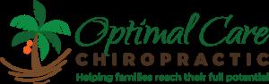 Optimal Care Chiropractic Logo