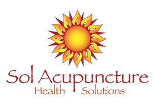 Sol Acupuncture Health Solutions Logo