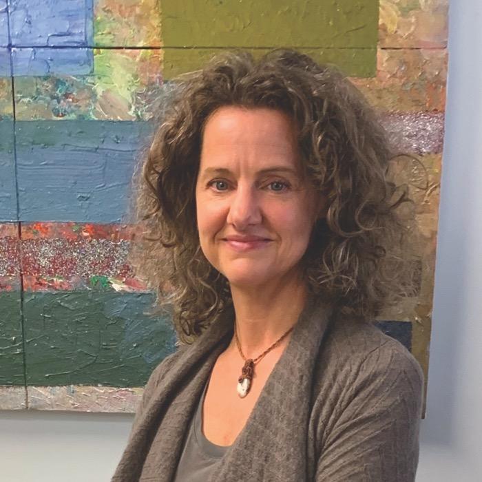 Heidi Eberhardt, MAc, LicAc, CN, RYT