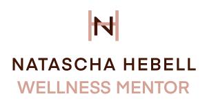 Natascha Hebell - Wellness Mentor Logo