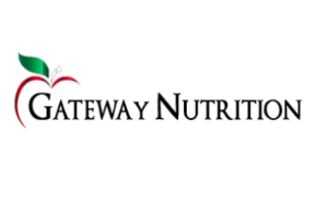 Gateway Nutrition and Fitness Logo