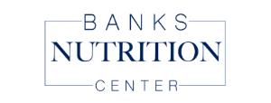 Banks Nutrition Center Logo