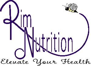Rim Chiropractic Logo