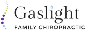 Gaslight Family Chiropractic Logo