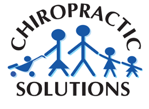 Middleton Chiropractic Solutions Logo