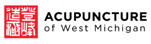 Acupuncture of West Michigan Logo