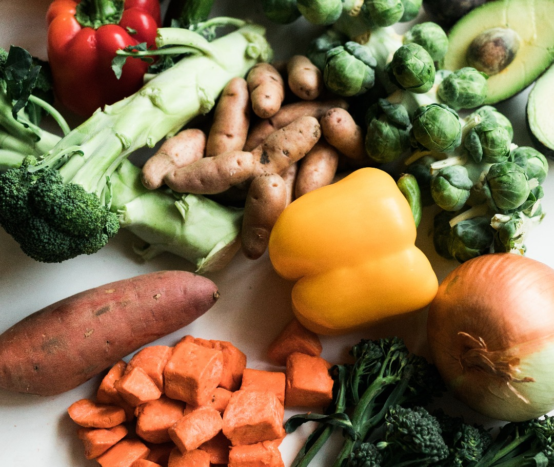 SP Whole Food Nutrition