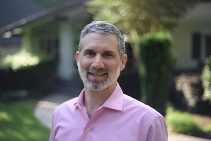 David Shapiro, DC