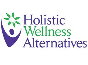 Holistic Wellness Alternatives Logo