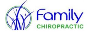 Family Chiropractic Logo