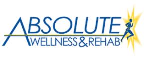 Absolute Wellness and Rehab Inc. Logo