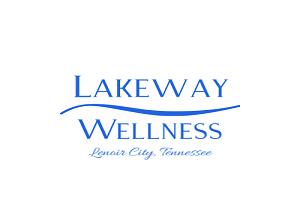 Lakeway Wellness Logo
