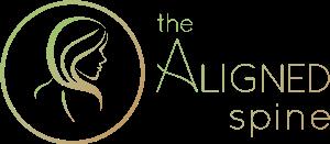 The Aligned Spine Logo