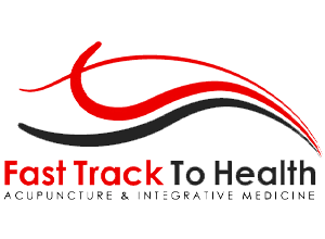 Fast Track To Health Logo