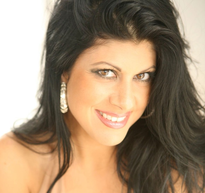 Stephanie Iannarone, L.Ac., CFMP